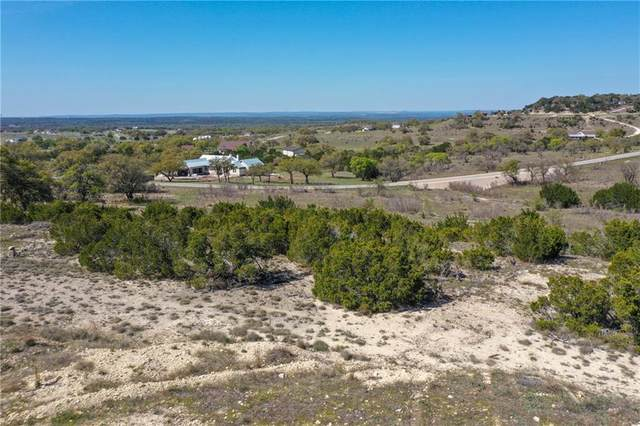 151 Cedar Mountain Dr, Marble Falls, TX 78654 (#1626640) :: Zina & Co. Real Estate
