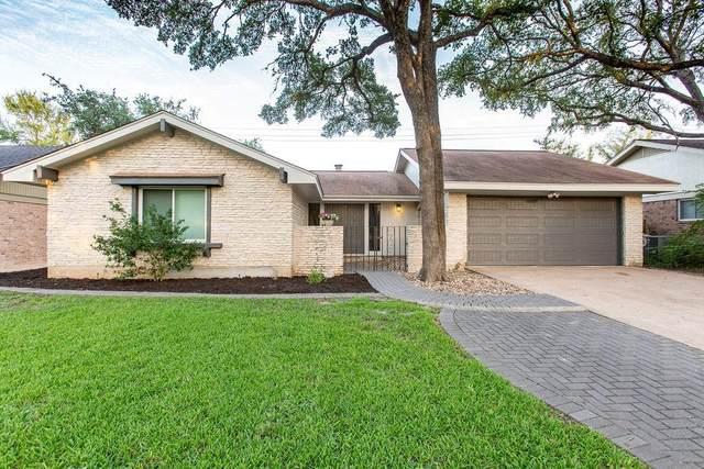 4607 Cliffstone Cv, Austin, TX 78735 (#1626889) :: Papasan Real Estate Team @ Keller Williams Realty