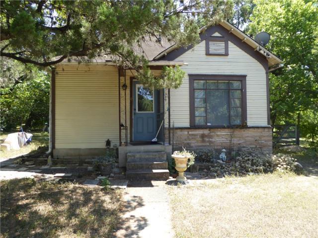 219 Lessin Ln, Austin, TX 78704 (#1627548) :: Lauren McCoy with David Brodsky Properties