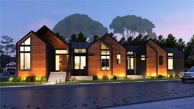1001 Lott Ave, Austin, TX 78721 (#1627621) :: Papasan Real Estate Team @ Keller Williams Realty