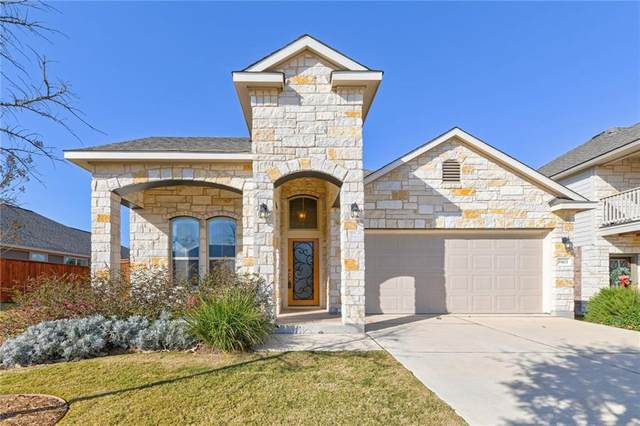 5905 Scenic Lake Dr, Georgetown, TX 78626 (#1627791) :: 12 Points Group