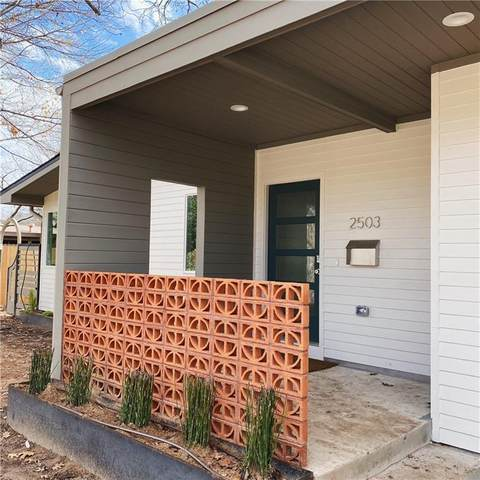 2503 Twin Oaks Dr, Austin, TX 78757 (#1627821) :: Papasan Real Estate Team @ Keller Williams Realty