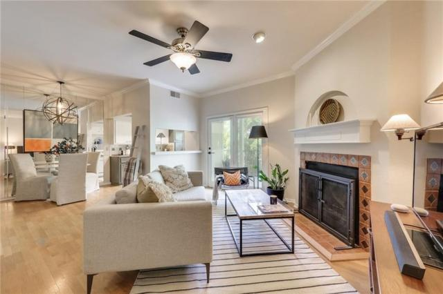 3840 Far West Blvd #216, Austin, TX 78731 (#1627927) :: Ana Luxury Homes