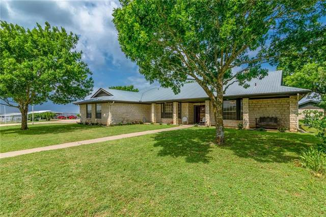 111 Lund Rd, Elgin, TX 78621 (#1628204) :: R3 Marketing Group