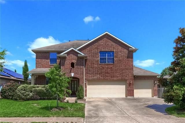 12404 Timber Heights Dr, Austin, TX 78754 (#1628899) :: Papasan Real Estate Team @ Keller Williams Realty