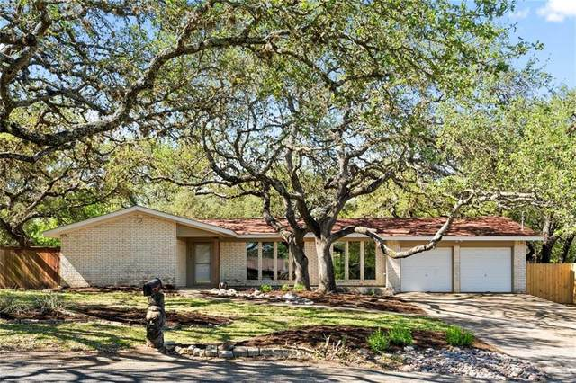 6701 Wolfcreek Pass, Austin, TX 78749 (#1628943) :: Front Real Estate Co.