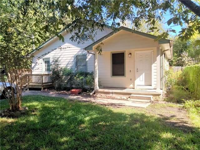 6307 Chesterfield Ave, Austin, TX 78752 (MLS #1629060) :: Vista Real Estate