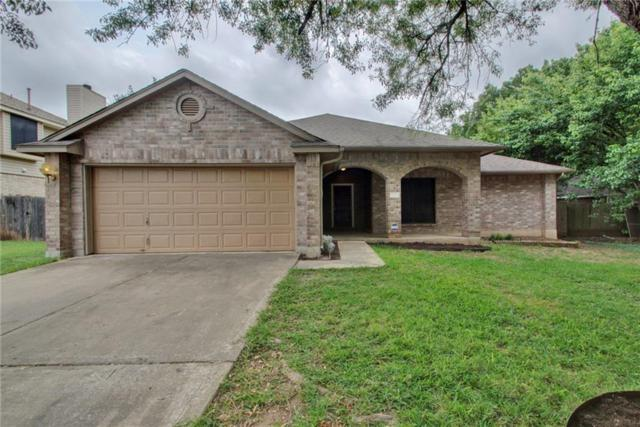 1215 Brophy Dr, Pflugerville, TX 78660 (#1629360) :: Watters International