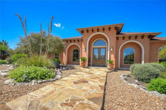 289 Sarah, Canyon Lake, TX 78133 (#1629384) :: The Perry Henderson Group at Berkshire Hathaway Texas Realty