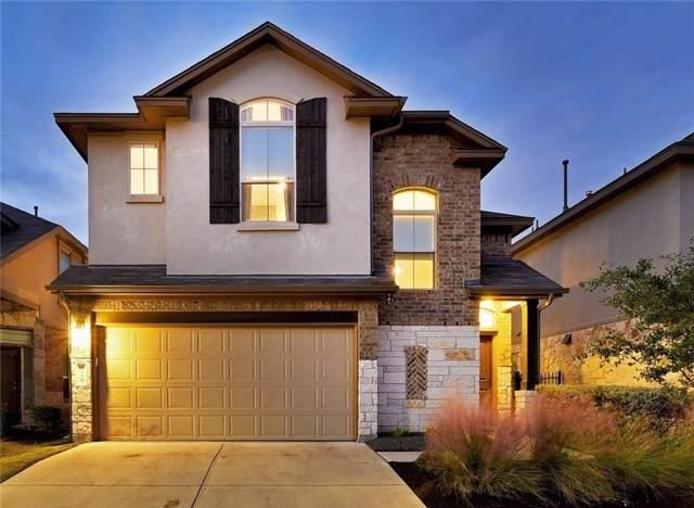 1401 Little Elm Trl #229, Cedar Park, TX 78613 (#1629605) :: 10X Agent Real Estate Team