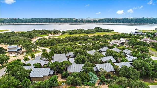 2113 Barbaro Way #5, Spicewood, TX 78669 (#1629666) :: Front Real Estate Co.