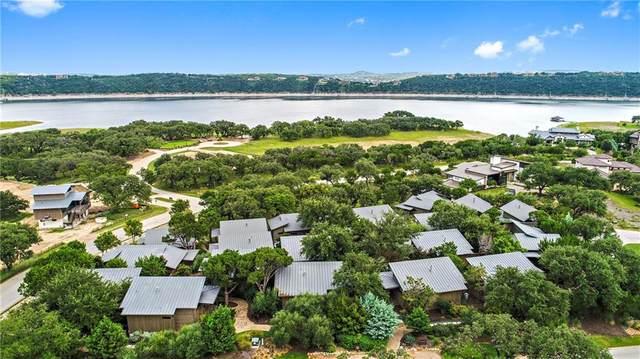 2113 Barbaro Way #5, Spicewood, TX 78669 (#1629666) :: Green City Realty