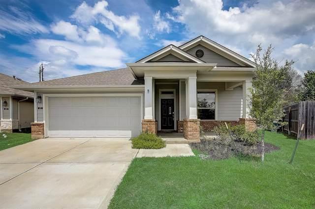 275 Bridgestone Way, Buda, TX 78610 (#1629707) :: Papasan Real Estate Team @ Keller Williams Realty