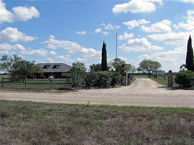 515 County Road 204, Lampasas, TX 76550 (#1630741) :: The Perry Henderson Group at Berkshire Hathaway Texas Realty