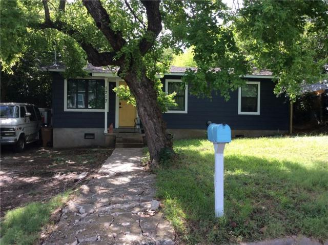 1717 Bunche Rd, Austin, TX 78721 (#1630788) :: Papasan Real Estate Team @ Keller Williams Realty