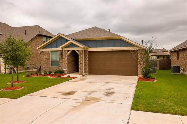 6720 Brindisi Pl, Round Rock, TX 78665 (#1630900) :: Papasan Real Estate Team @ Keller Williams Realty
