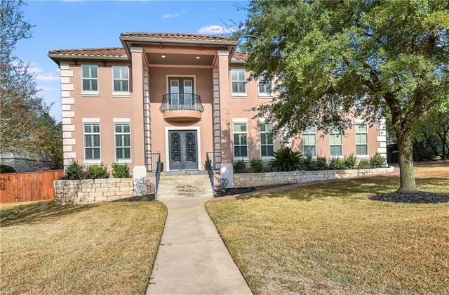 12000 Uplands Ridge Dr, Bee Cave, TX 78738 (#1630935) :: Zina & Co. Real Estate