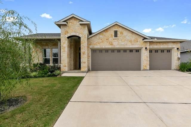 356 Lillianite, New Braunfels, TX 78130 (#1630964) :: Papasan Real Estate Team @ Keller Williams Realty