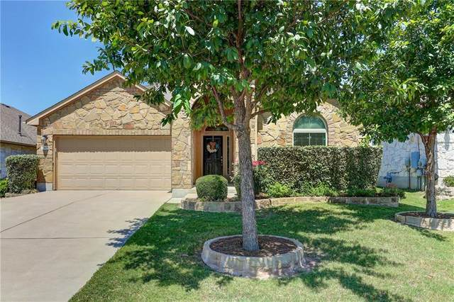 2405 Lyla Ln, Leander, TX 78641 (#1631730) :: The Perry Henderson Group at Berkshire Hathaway Texas Realty
