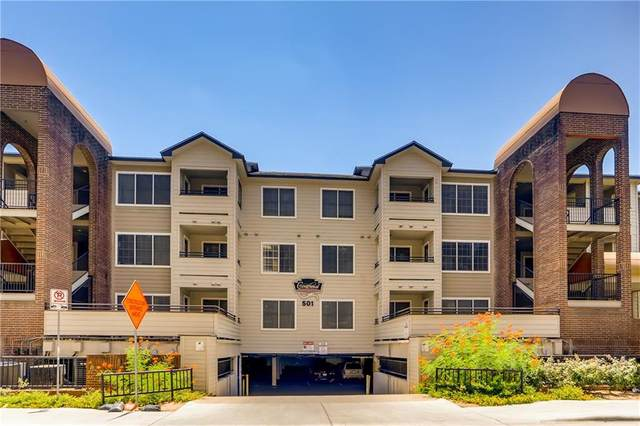 501 W 26th St #210, Austin, TX 78705 (#1631764) :: Green City Realty