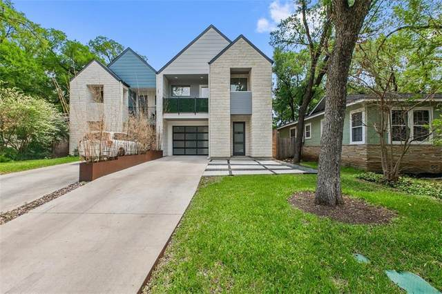 1901 Winsted Ln B, Austin, TX 78703 (#1631902) :: Lucido Global