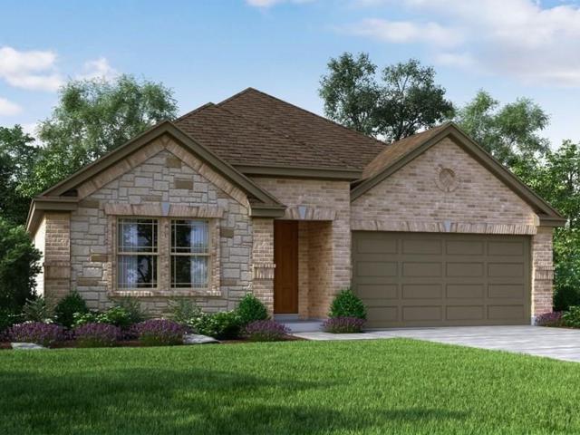 111 Balsam St, Georgetown, TX 78634 (#1632192) :: Papasan Real Estate Team @ Keller Williams Realty