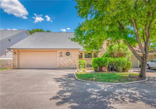 24 Cypress Pt, Wimberley, TX 78676 (#1632559) :: The Heyl Group at Keller Williams