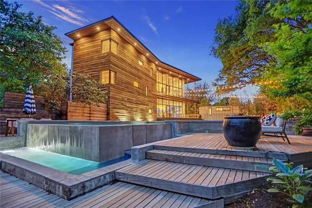 1501 Hillmont St, Austin, TX 78704 (#1633666) :: Azuri Group | All City Real Estate