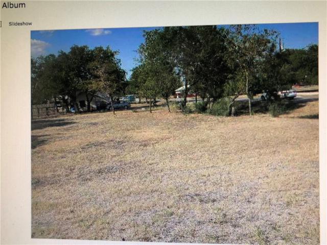 315 E Brenham St, Manor, TX 78653 (#1633926) :: Papasan Real Estate Team @ Keller Williams Realty