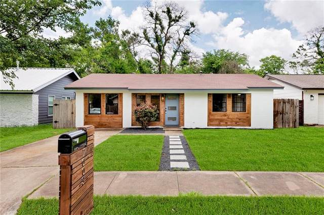 7003 Cherry Meadow Dr, Austin, TX 78745 (#1633968) :: Papasan Real Estate Team @ Keller Williams Realty