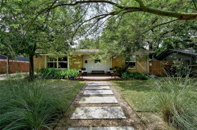 4711 Clawson Rd, Austin, TX 78745 (#1634680) :: Watters International