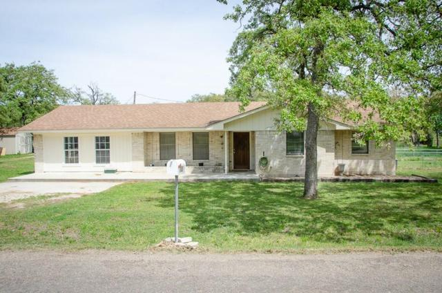 132 Oak Park One, Rockdale, TX 76567 (#1634964) :: The Perry Henderson Group at Berkshire Hathaway Texas Realty
