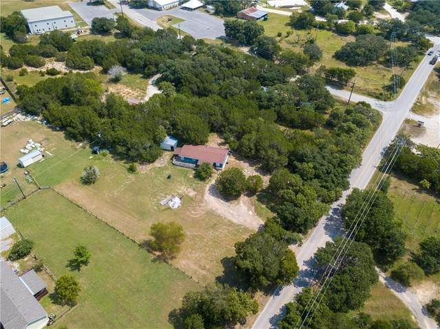 15310 Fitzhugh Rd, Dripping Springs, TX 78620 (#1635047) :: Ben Kinney Real Estate Team