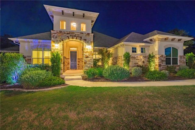 265 Magnolia Blossom Cv, Driftwood, TX 78619 (#1635096) :: Papasan Real Estate Team @ Keller Williams Realty