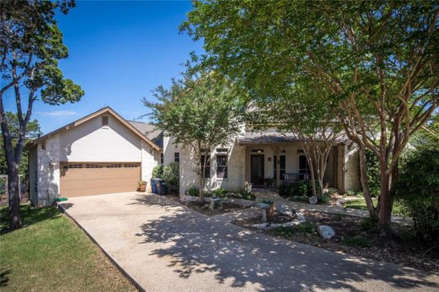 32 Laurel Trl, New Braunfels, TX 78130 (#1635114) :: The Perry Henderson Group at Berkshire Hathaway Texas Realty