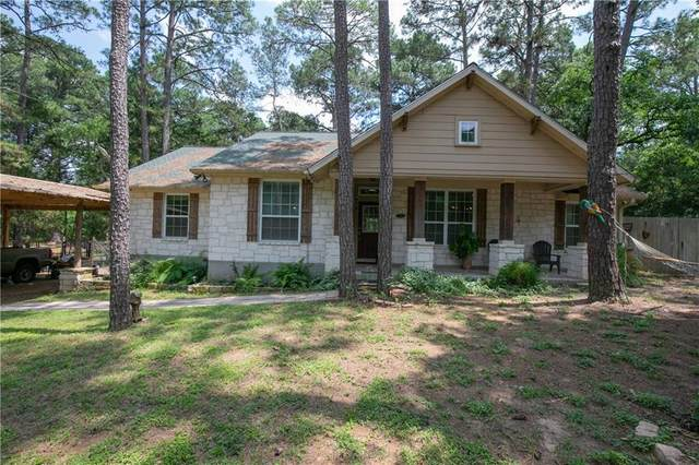 123 Sage Cv, Bastrop, TX 78602 (#1635374) :: The Perry Henderson Group at Berkshire Hathaway Texas Realty