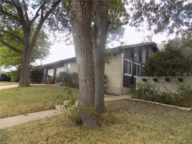 11410 January Dr, Austin, TX 78753 (#1635446) :: RE/MAX Capital City