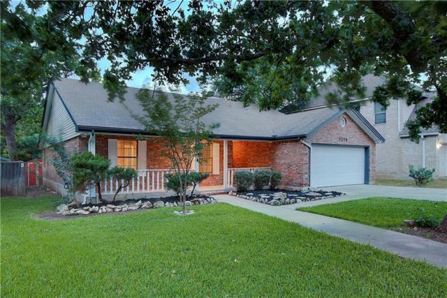1215 Robin Trl, Round Rock, TX 78681 (#1635601) :: Watters International