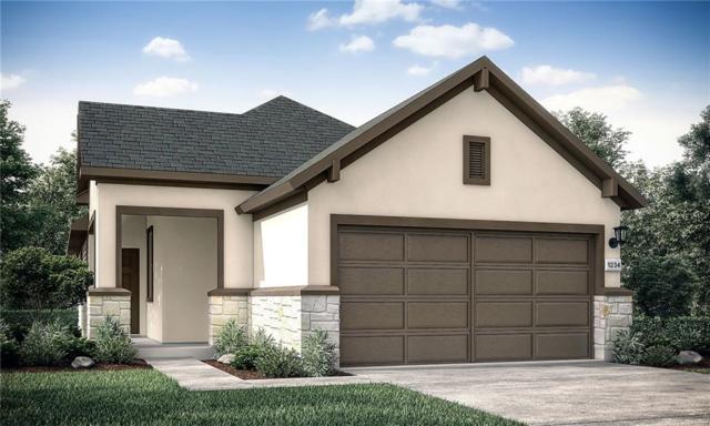 150 Yellowbark, Buda, TX 78610 (#1635810) :: Papasan Real Estate Team @ Keller Williams Realty