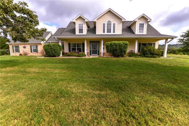 1388 Honeysuckle Dr, Killeen, TX 76549 (#1636457) :: Papasan Real Estate Team @ Keller Williams Realty