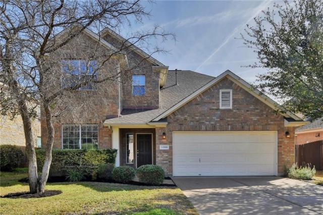 2616 Salorn Way, Round Rock, TX 78681 (#1636628) :: The Perry Henderson Group at Berkshire Hathaway Texas Realty
