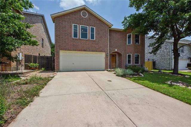 1308 Chalk Ln, Cedar Park, TX 78613 (#1636817) :: Watters International