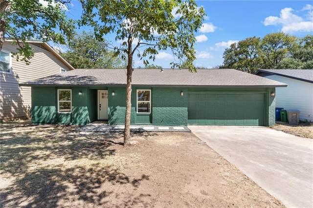 3410 Clarksburg Dr, Austin, TX 78745 (#1637011) :: Papasan Real Estate Team @ Keller Williams Realty