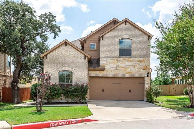 3451 Mayfield Ranch Blvd #218, Round Rock, TX 78681 (#1637111) :: Lancashire Group at Keller Williams Realty