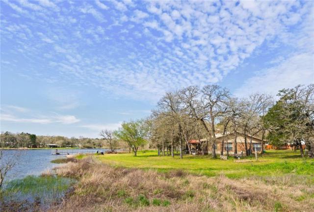 155 Moccasin Bend Dr, Smithville, TX 78957 (#1637315) :: Zina & Co. Real Estate