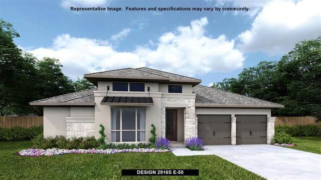 515 Teakmill Trl, San Marcos, TX 78666 (#1637352) :: Papasan Real Estate Team @ Keller Williams Realty