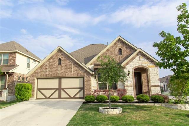 3632 Mineral Dr, Leander, TX 78641 (#1637362) :: Azuri Group | All City Real Estate