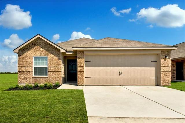 14301 Boomtown Way, Elgin, TX 78621 (#1637400) :: Zina & Co. Real Estate
