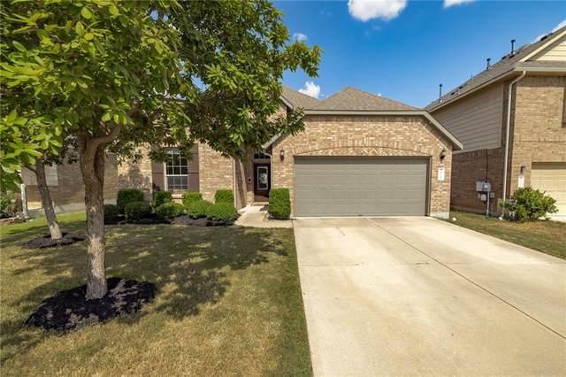 2024 Granite Springs Rd, Leander, TX 78641 (MLS #1638251) :: Vista Real Estate