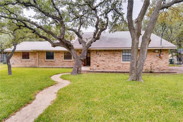 504 Serenada Dr, Georgetown, TX 78628 (#1638373) :: The Perry Henderson Group at Berkshire Hathaway Texas Realty